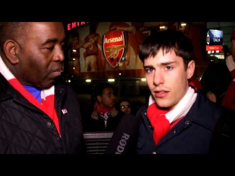 Arsenal 2 Swansea 2 - Kim Kallstrom was the only Decent Player