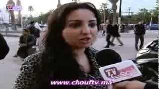 نسولو الناس : رأي المغاربة حول السادات و الأضرحة | روبورتاج