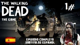 The Walking Dead Game The Walking Dead El Videojuego