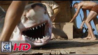 "CGI VFX Breakdowns HD: ""Kon-Tiki Making Of"" By Important"