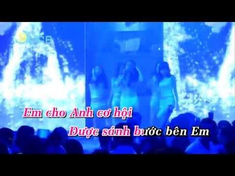 [Karaoke] Rung Động - Hoàng Thùy Linh