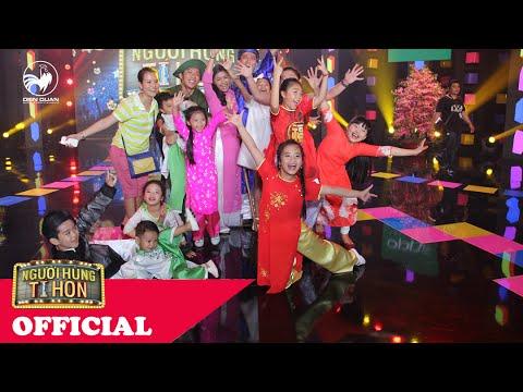 Người Hùng Tí Hon | Tập 15 : Gala Chào Xuân 2016 (Đặc biệt) | Ngày 06/02/2016