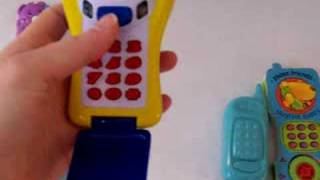 Cell Phone Toys EBay