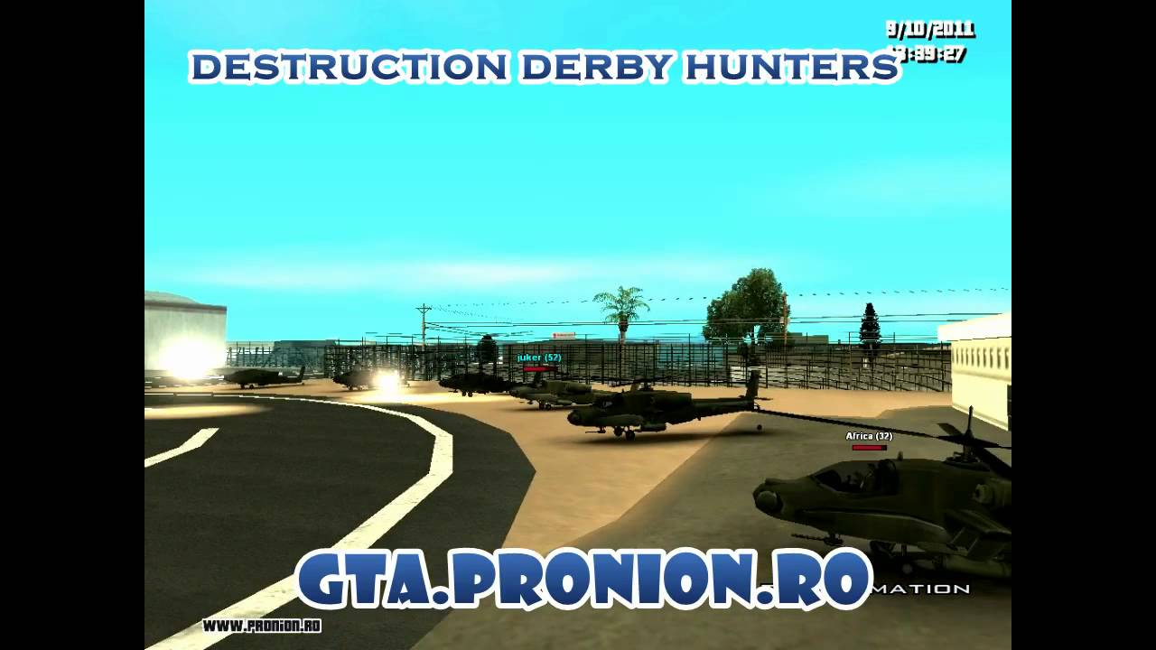 download gta san andreas constanta