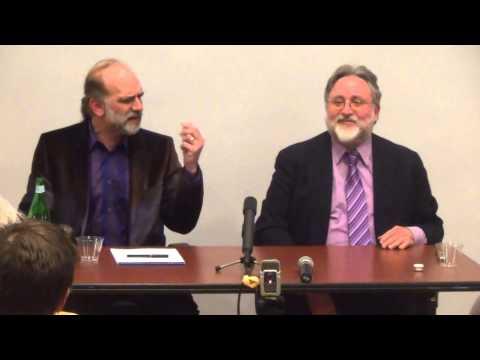 Snowden, the NSA, and Free Software - Bruce Schneier + Eben Moglen