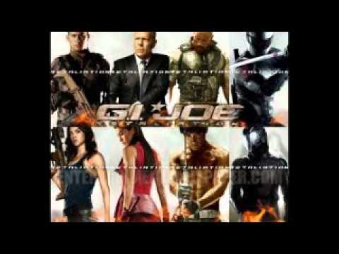 G.I. Joe Retaliation Soundtrack 17.Honor Restored