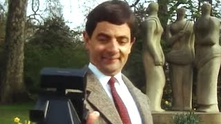 Mr. Bean #4 - Bean ide do mesta