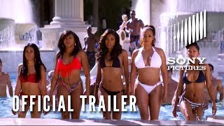 Think Like A Man Too Official Trailer- In Theaters 6/20/14