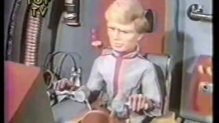 Thunderbirds Série De TV Década 70