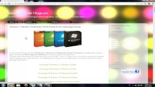 Descargar Windows 7 Ultimate ISO Original Gratis En