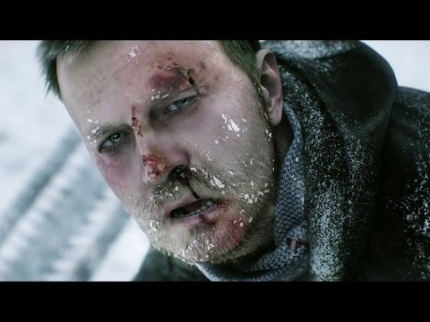 PS4 - The Division Cinematic Trailer [E3 2014]