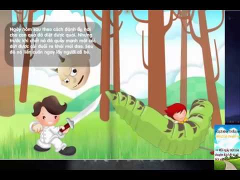 truyen co tich nhổ củ cải - Phim Hoạt Hình Cổ Tích Việt Nam - Phim Hoạt Hình Việt Nam