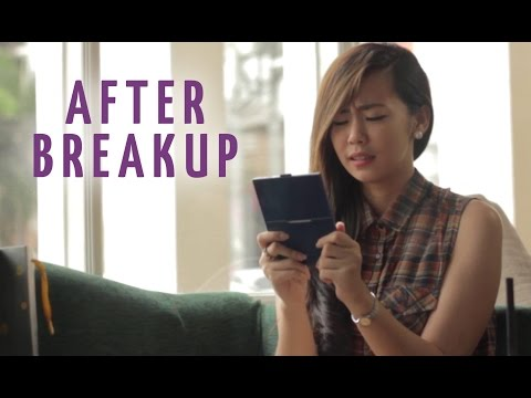 After Breakup - Shortfilm (English sub)