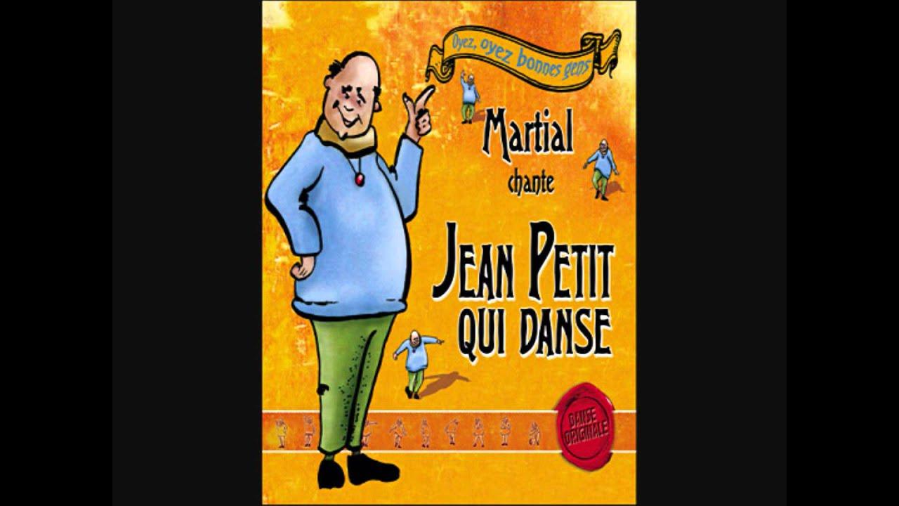 Martial jean petit qui danse digiboy remix youtube - Petite souris qui danse ...