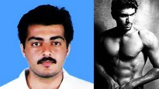 Ajith's New Habit & Rana's Update