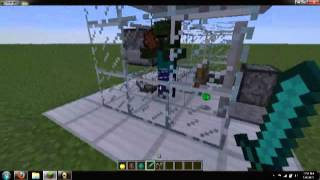 How To Make My Anti-Zombie Potion Minecraft