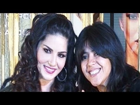 Sunny Leone praised by Ekta Kapoor | Bollywood news