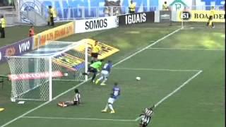 No Mineirão, Cruzeiro vence Botafogo por 1 a 0