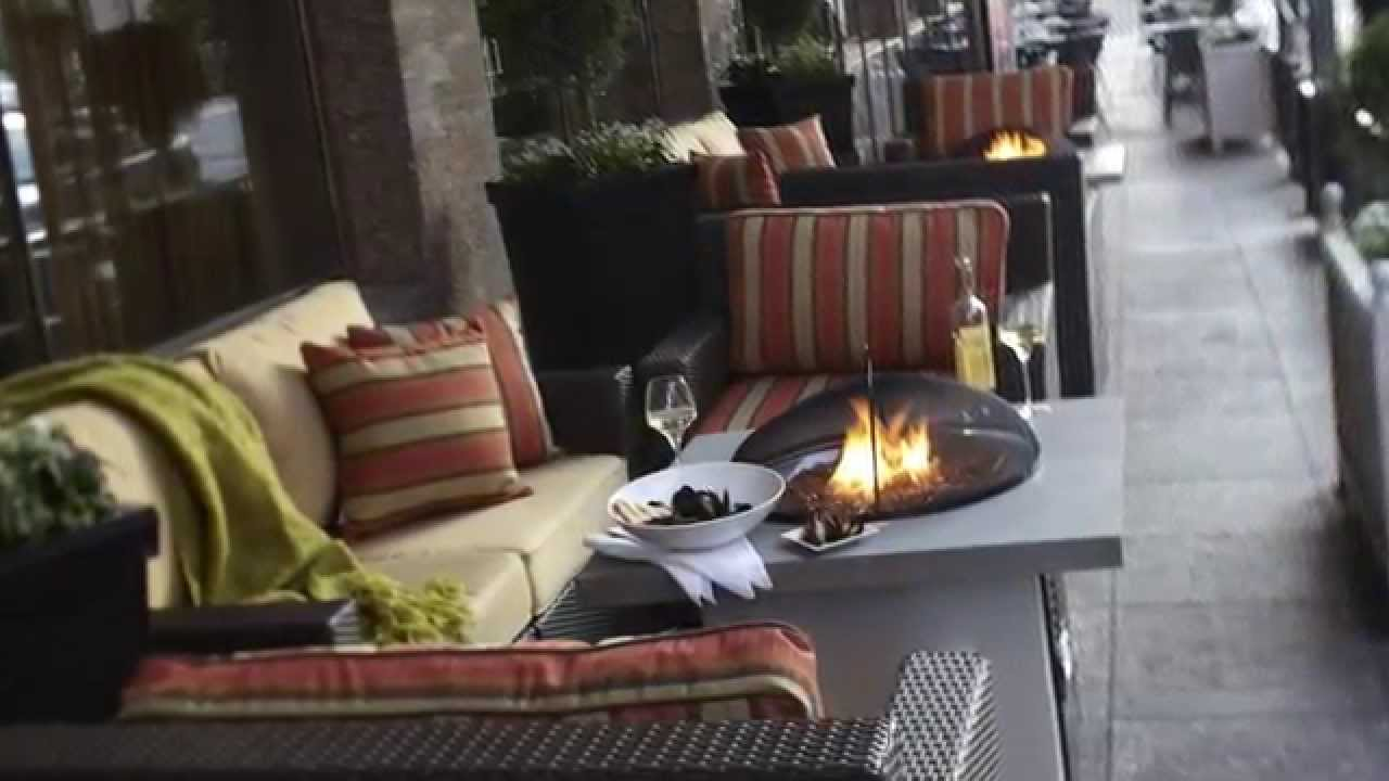 Restaurant Week and Patios Pt.2  07/20/2014