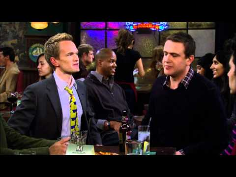 How I Met Your Mother - Preview: Disaster Averted