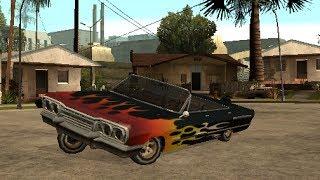 Trucos Para GTA San Andreas PS2 (Todos Sirven)