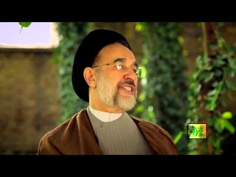 June 11 2013 Khatami Talks about the Election