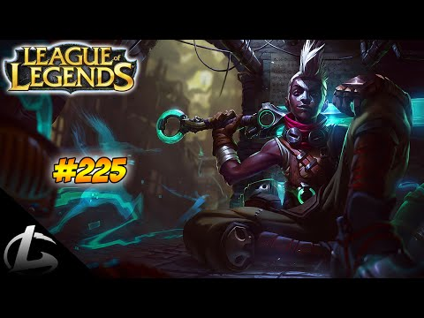 League Of Legends - Gameplay - Ekko Guide (Ekko Gameplay) - LegendOfGamer