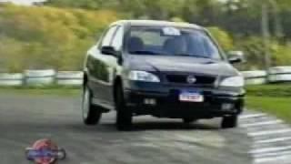 Test Chevrolet Astra 4 Puertas GLS Full 2.0 16v