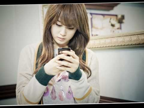 Park Ji Yeon (T-ara) Just the way you are
