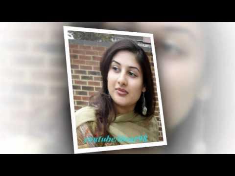 Shah sawar and salma shah new tapay 2012