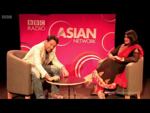 BBC Asian Network Sonia Deol, In Conversation with Gurdas Maan