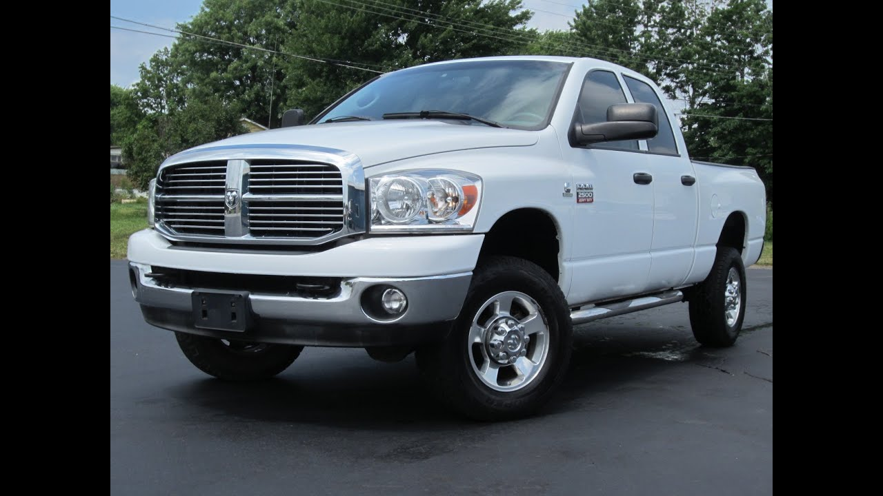 2009 dodge ram 2500 lone star 4x4 cummins diesel sold youtube. Black Bedroom Furniture Sets. Home Design Ideas