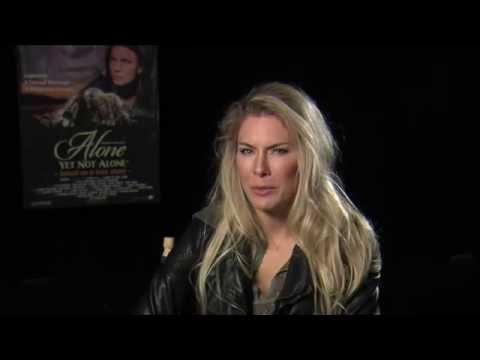 Actress Kelly Greyson talks new film