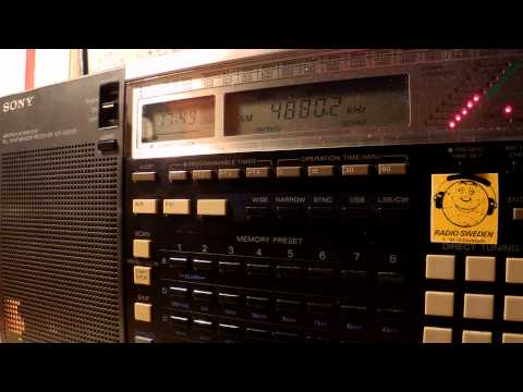 18 07 2014 SW Radio Africa in English to SoAf, last day on shortwave 1749 on 4880 Meyerton