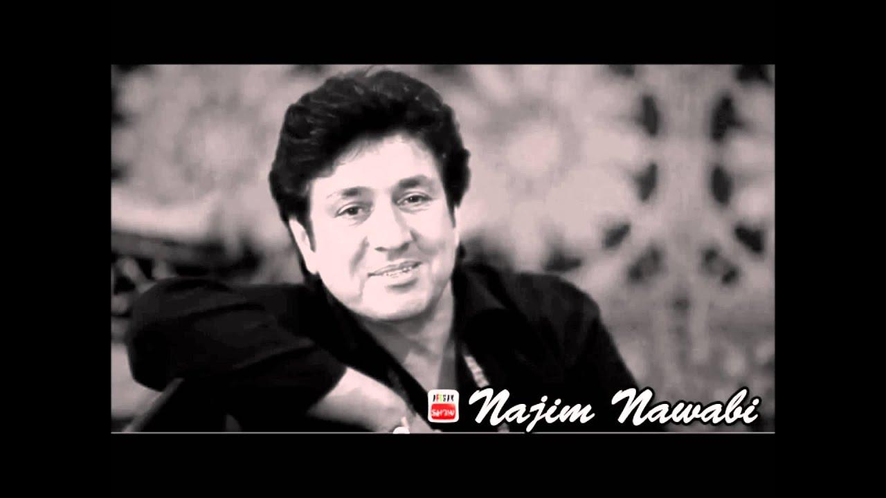 Najim Nawabi- Baz tu Nago & Ay Dil Ay Dil 2012.webm - YouTube