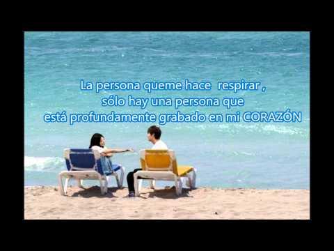 OST 2 HEREDEROS Love Is feeling SUB ESPAÑOL ...EL AMOR ES EL SENTIMIENTO
