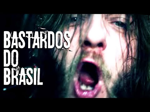 Claustrofobia - Bastardos do Brasil online metal music video by CLAUSTROFOBIA