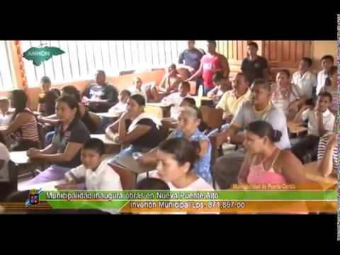 Municipios Bellos de Honduras---LEPAERA, LEMPIRA.