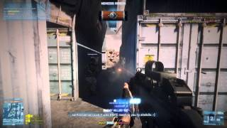 [BF3] Banned from PLATOON Server   Madmin Abuse!
