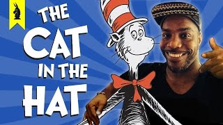 Thug Notes: The Cat in the Hat by Dr. Seuss