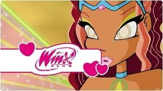 Winx Club Saison 3 Épisode 6 Le Choix De Layla (clip3
