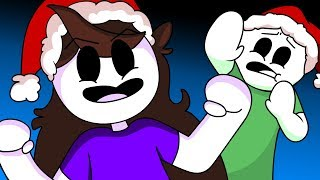Christmas Trivia Game! (Jaiden shot us)