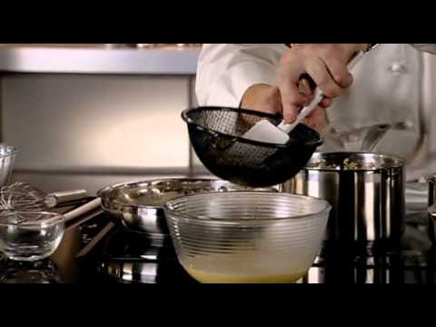 Heston Blumenthal In Search of Perfection-Risotto