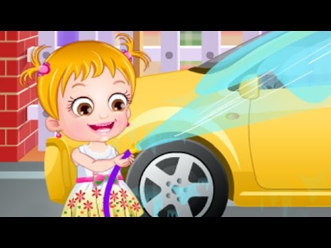 Baby Hazel Game Movie - Baby Hazel Helping Time - Dora the Explorer