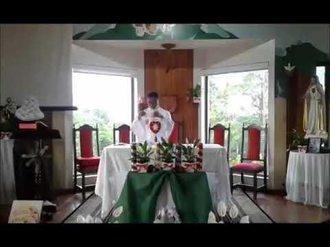 Santa Missa | 04.12.2020 | Sexta-feira | Padre Francisco de Assis | ANSPAZ