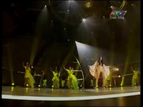 [MV] Con Bướm Xuân - Hiền Thục (Thử Thách Cùng Bước Nhảy 2013)