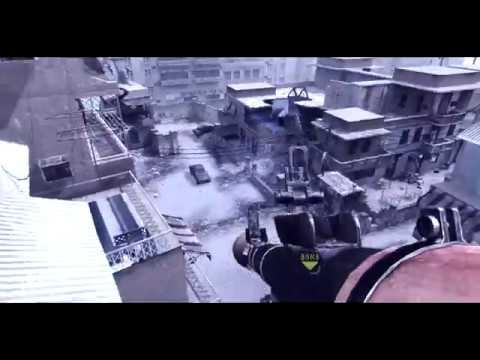 R.I.P FreeRunning Montage #3 (CoD4) (Xbox360)