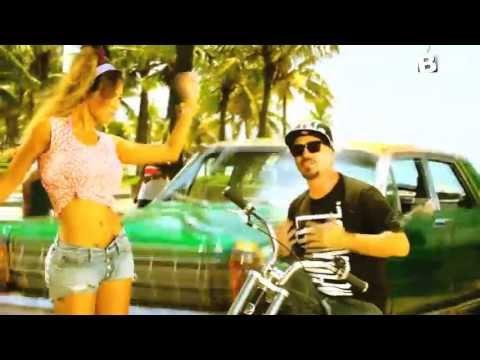 Tihuana - Minha Rainha  (Feat. Digão - Raimundos)  Video Clip Oficial