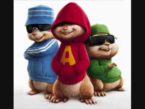T.A.T.U Happy Birthday Chipmunks