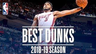 Derrick Jones Jr.'s Best Dunks   2018-2019 NBA Season   #NBADunkWeek